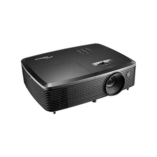 Optoma S341 Projector 3500 ANSI Lumens 800 x 600 Resolution Contrast	22,000:1 Full 3D Projector