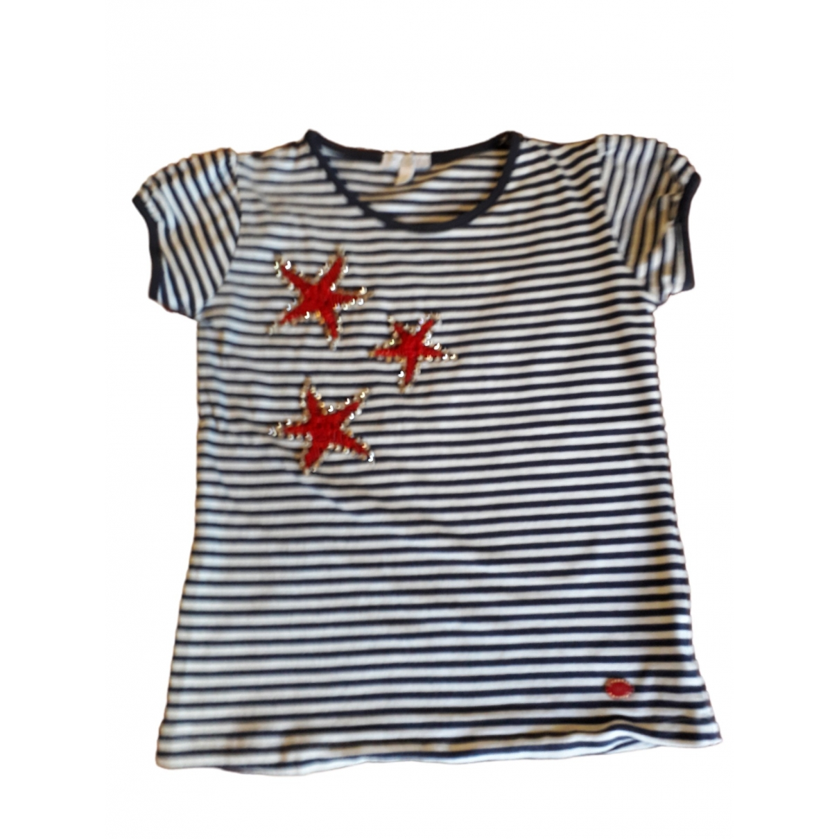 Byblos \N Blue Cotton  top for Kids 6 years - up to 114cm FR