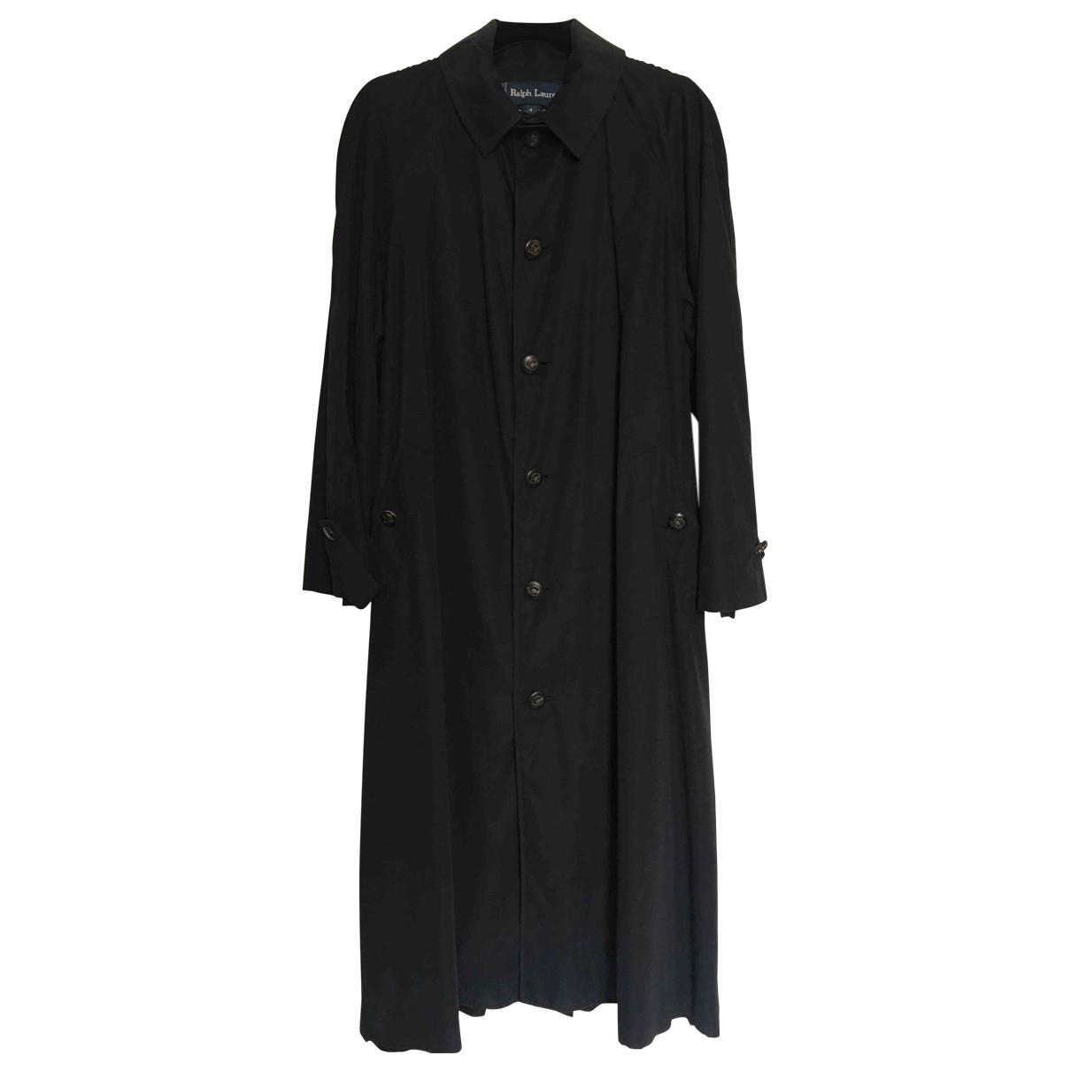 Ralph Lauren \N Blue Cloth coat  for Men 4 0 - 6