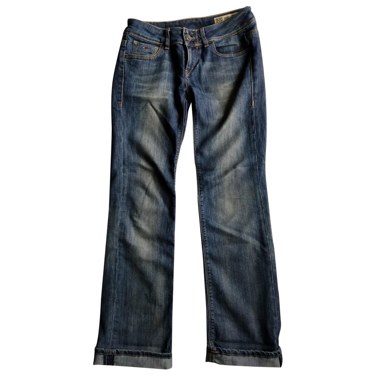 Pantalon recto Tommy Hilfiger