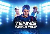 Tennis World Tour: Roland-Garros Edition US XBOX One CD key