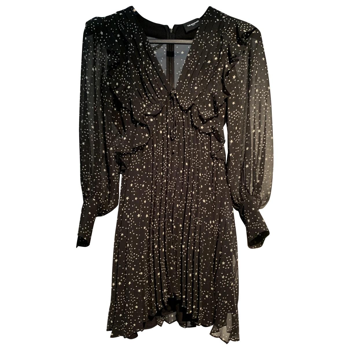The Kooples \N Black dress for Women 0 0-5