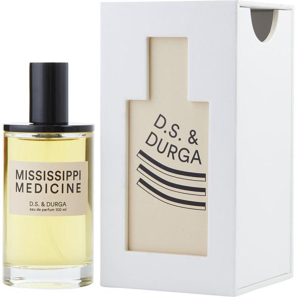 D.S. & Durga - Mississippi Medicine : Eau de Parfum Spray 3.4 Oz / 100 ml