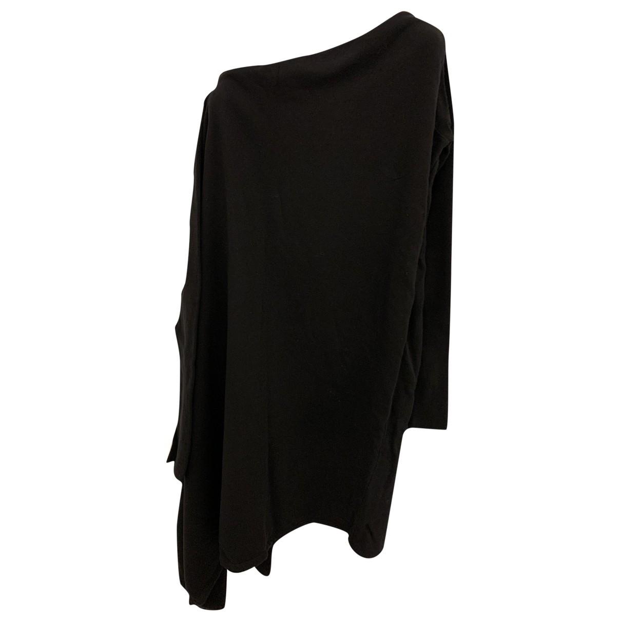 Rick Owens Drkshdw - Top   pour femme en coton - noir