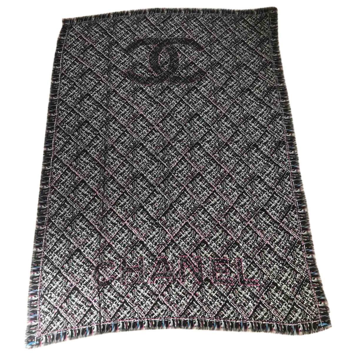 Pañuelo de Cachemira Chanel