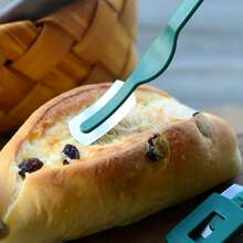 1 pieza cuchillo de pan con tapa