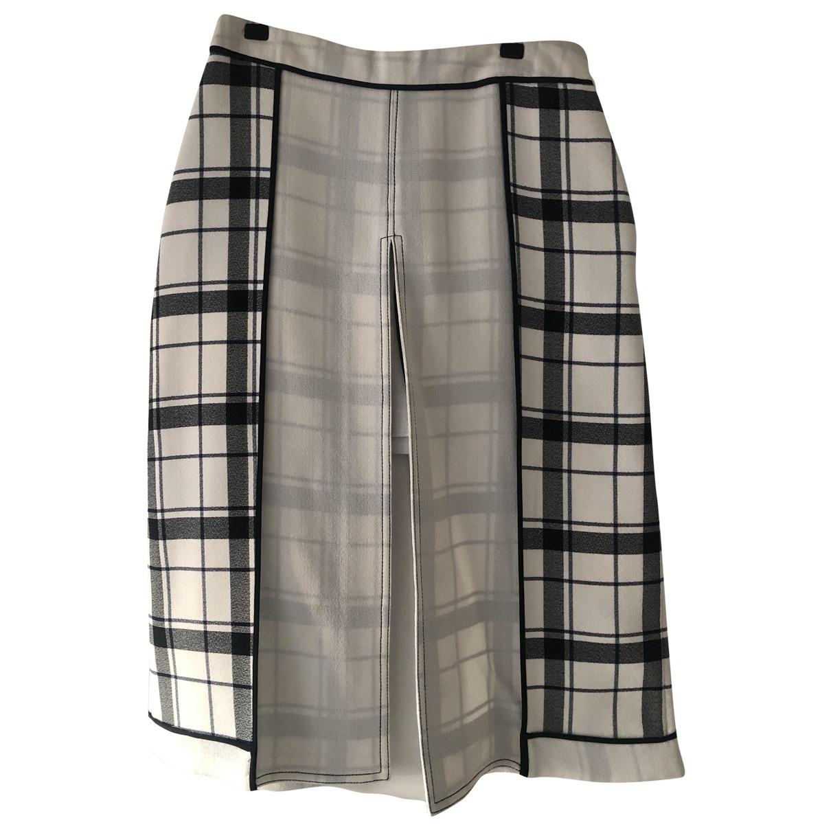 Acne Studios \N skirt for Women 38 FR