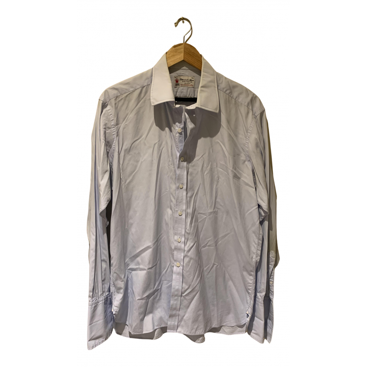 Camisas Turnbull & Asser