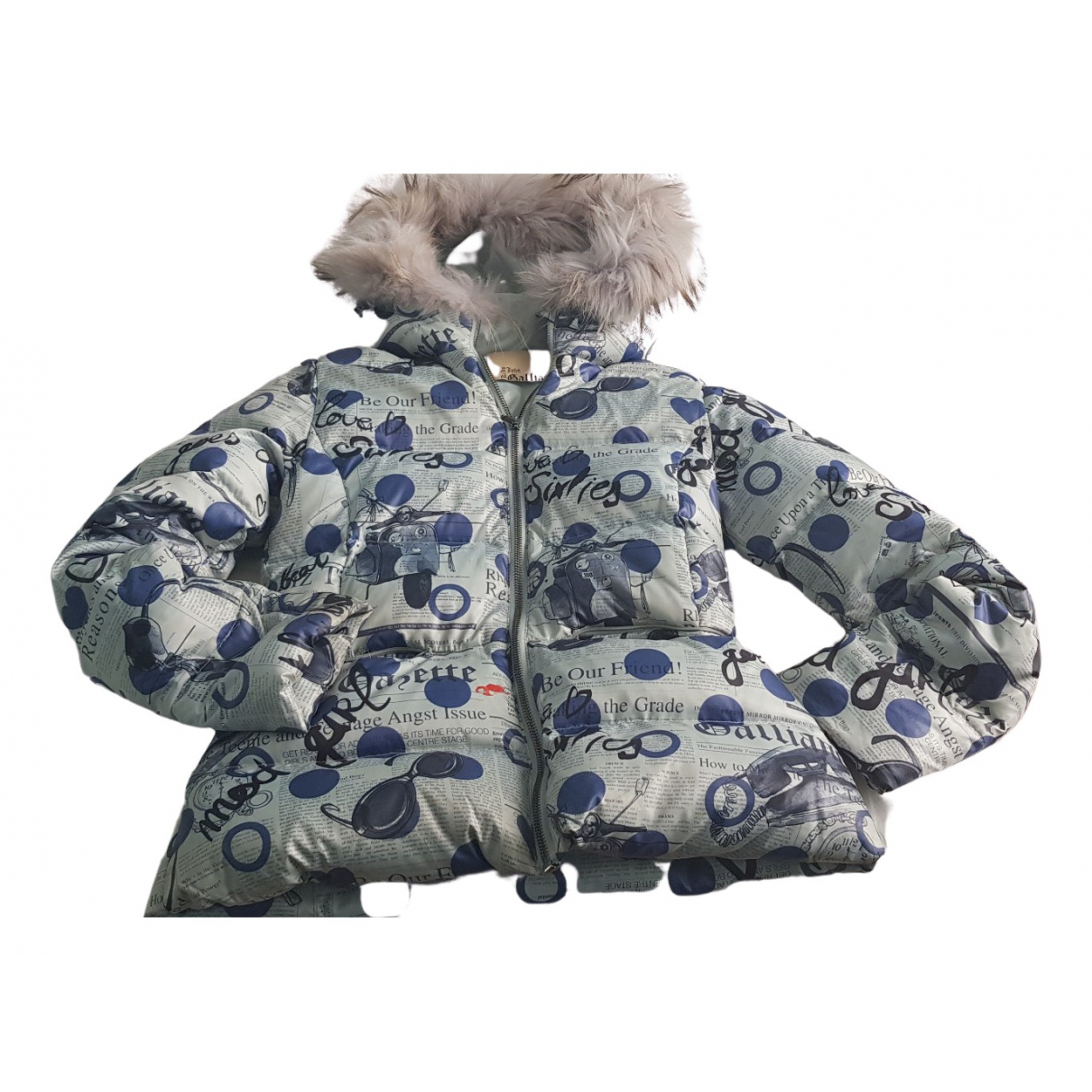John Galliano N Multicolour jacket & coat for Kids 14 years - S FR
