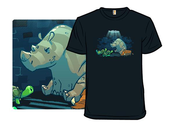Natural Enemies T Shirt