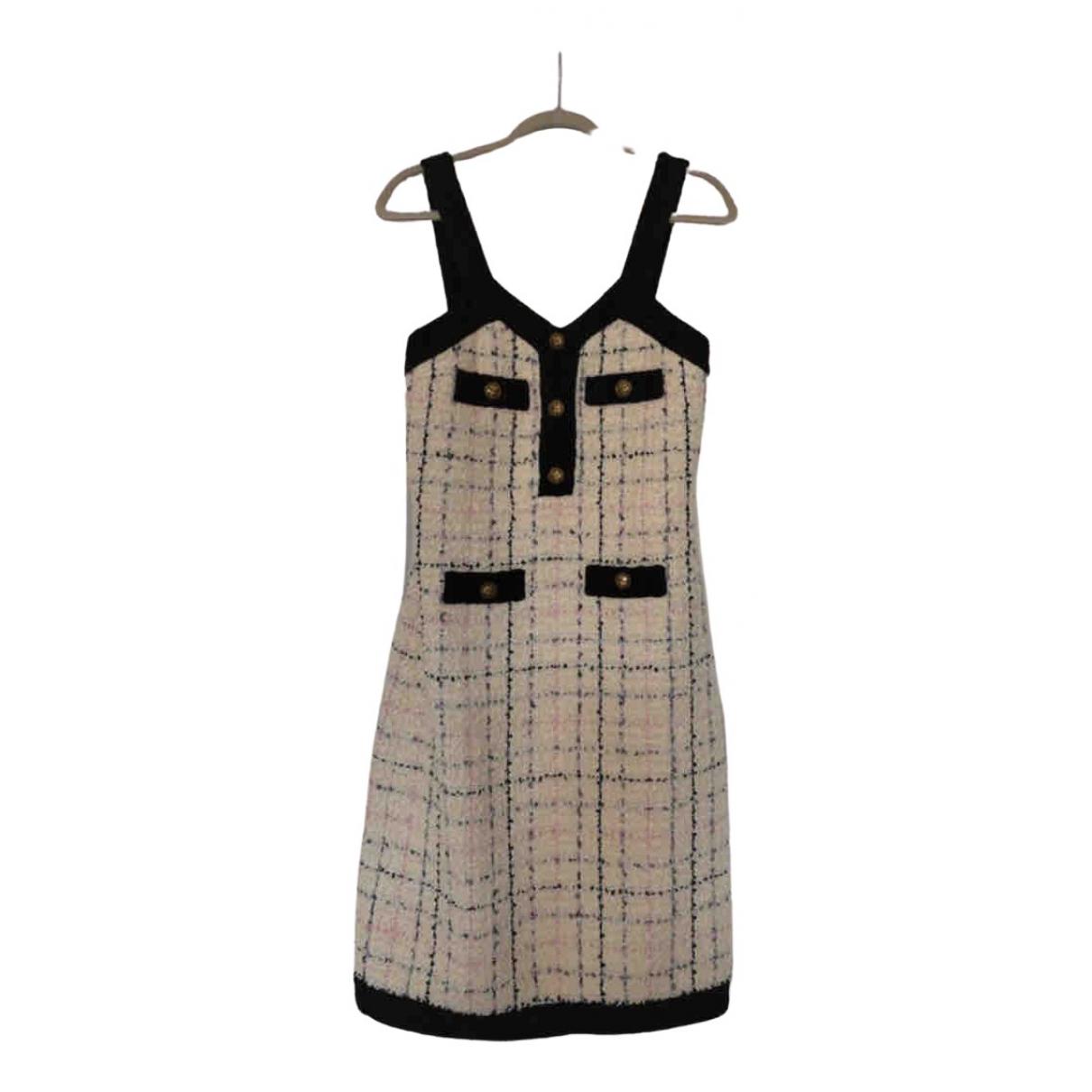 Gucci \N Multicolour Wool dress for Women 40 IT