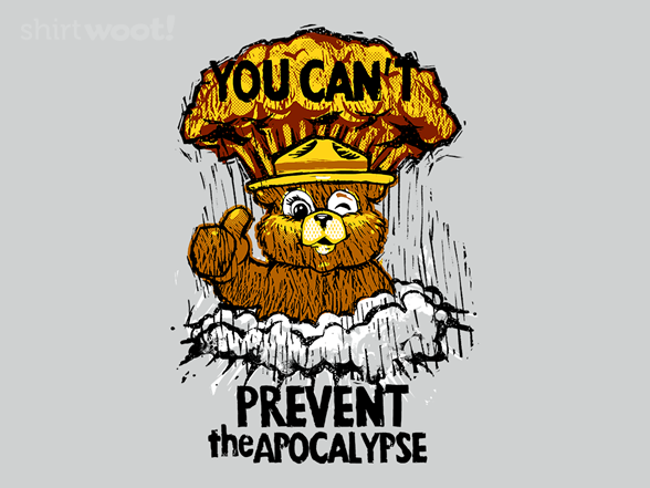 You Can't T Shirt