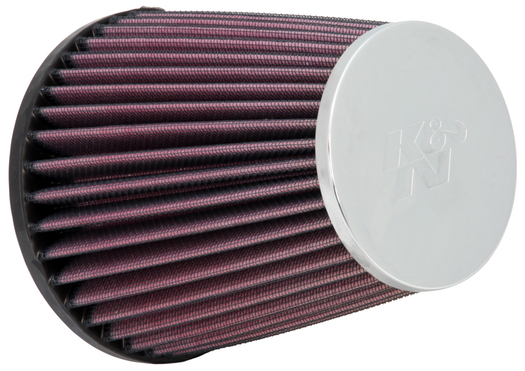K&N RC-9240 Universal Clamp-On Air Filter