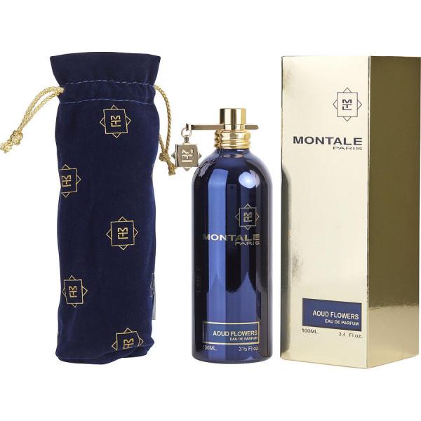 Aoud Flowers - Montale Eau de parfum 100 ml