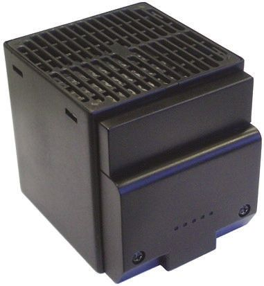 STEGO Enclosure Heater, 150W, 120 V ac, , 75mm  x 65mm  x 87mm