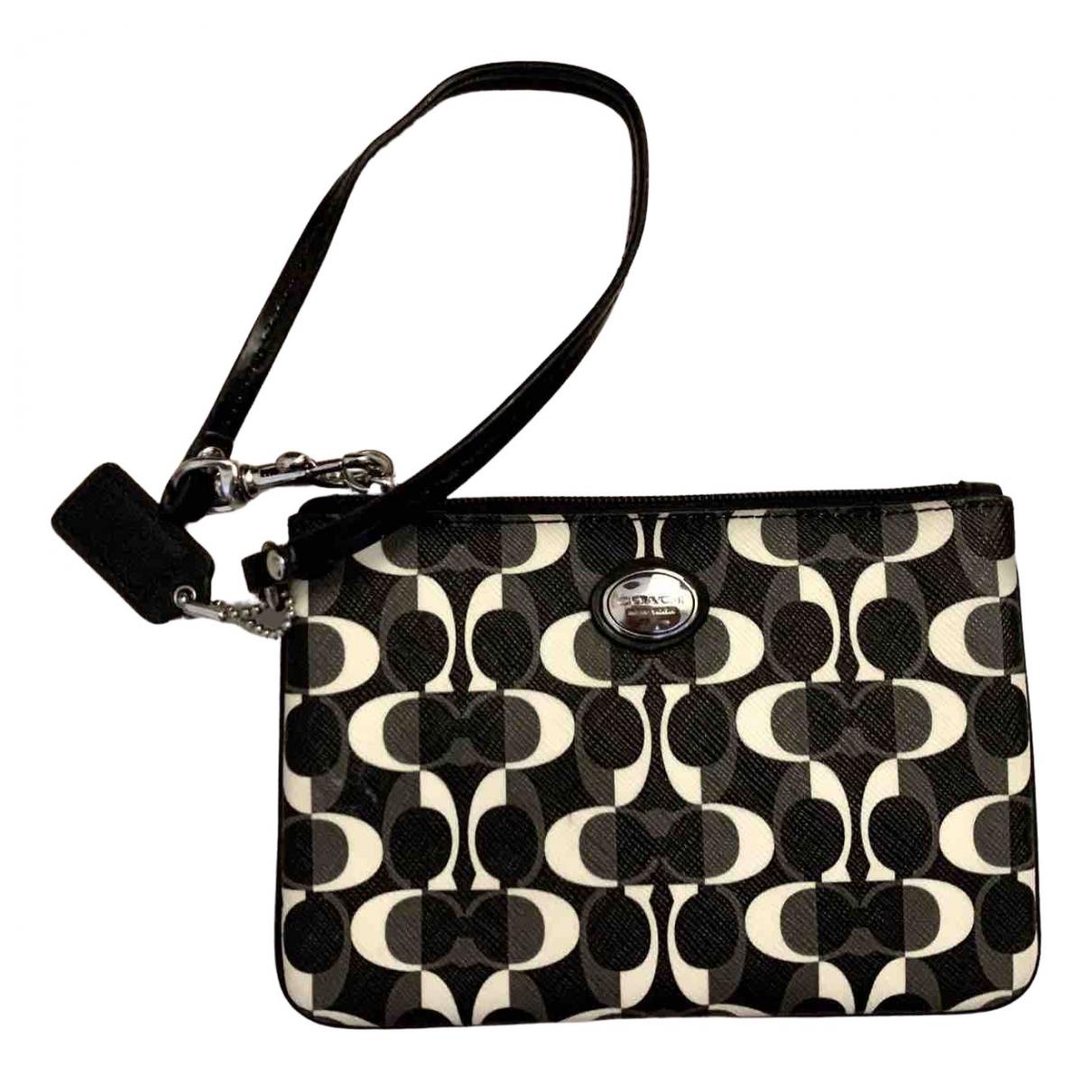 Coach N Black Purses, wallet & cases for Women N