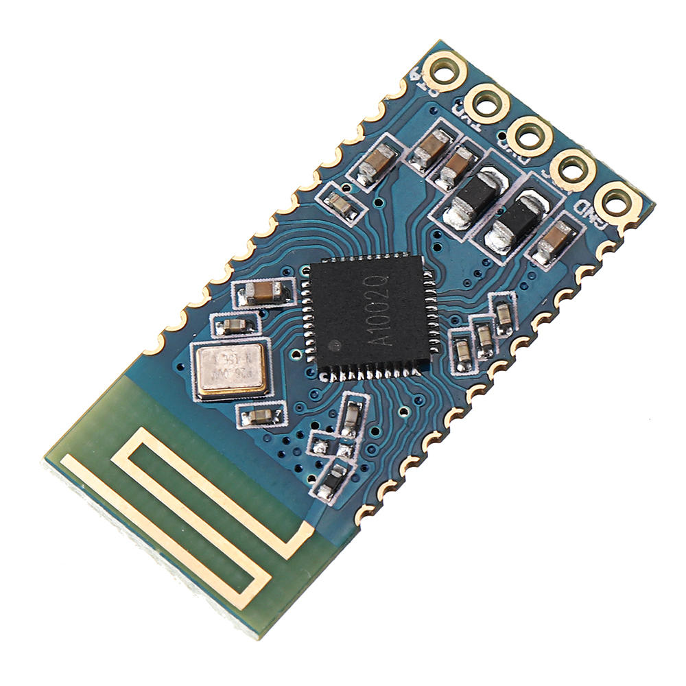 JDY-66 Dual-mode bluetooth 4.2 Audio Module BLE Serial Port Transmission HIFI