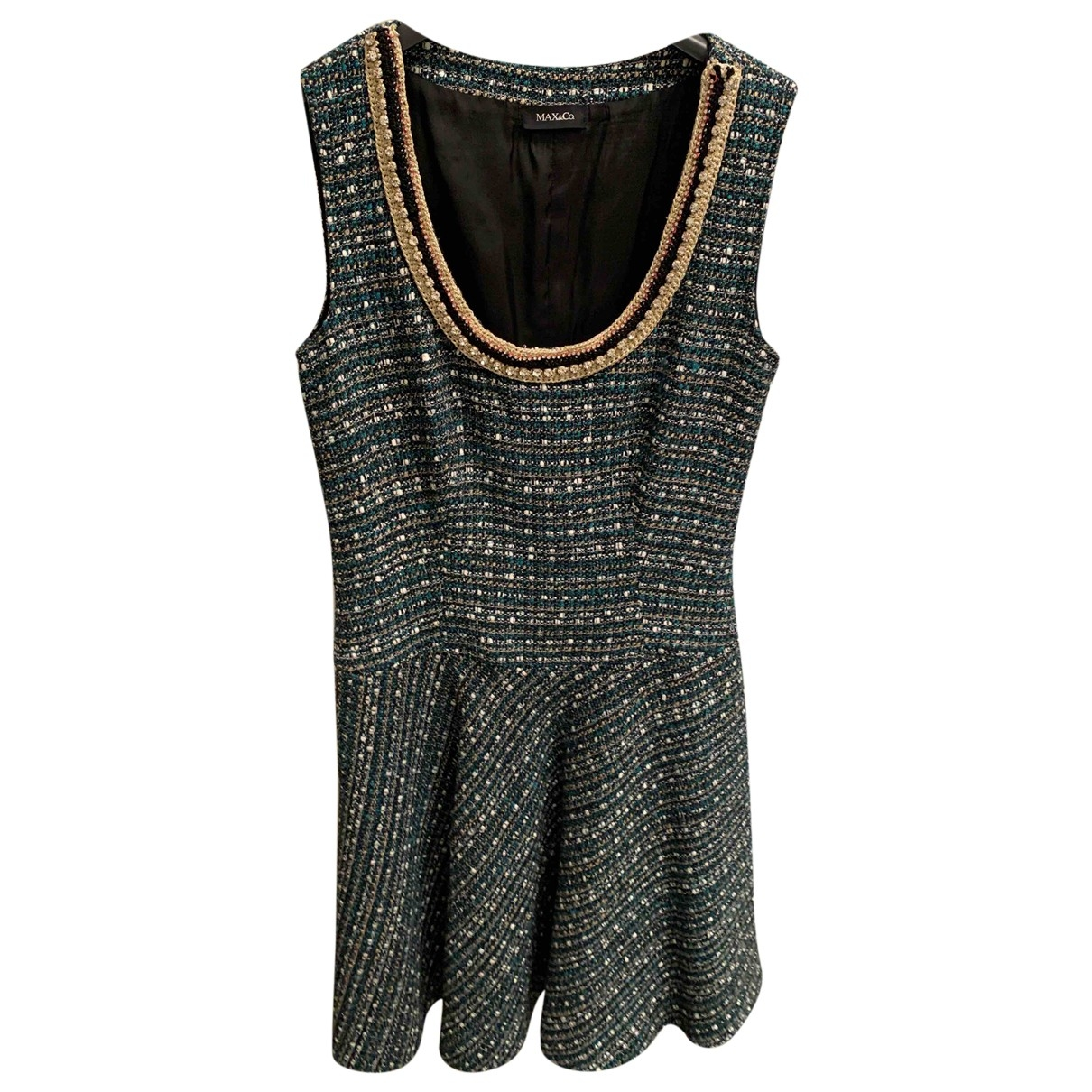 Max & Co \N Cotton dress for Women 40 IT