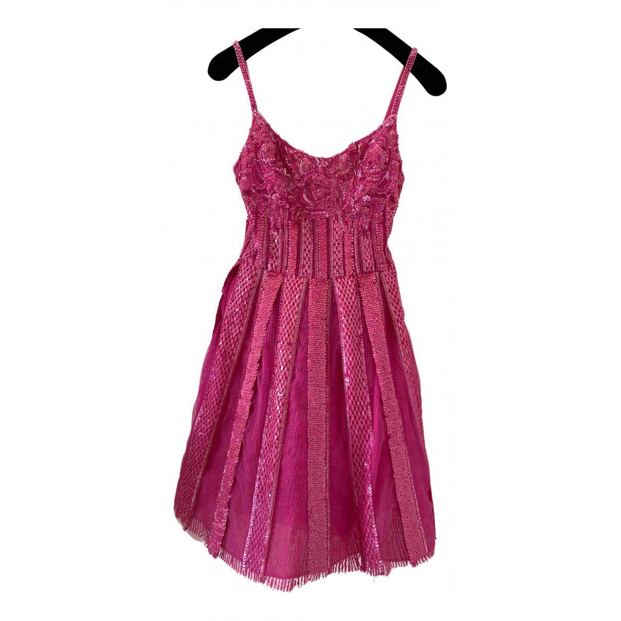 Mini vestido de Con lentejuelas Zuhair Murad