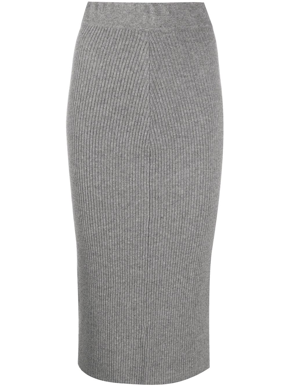 Eulalia Wool Skirt