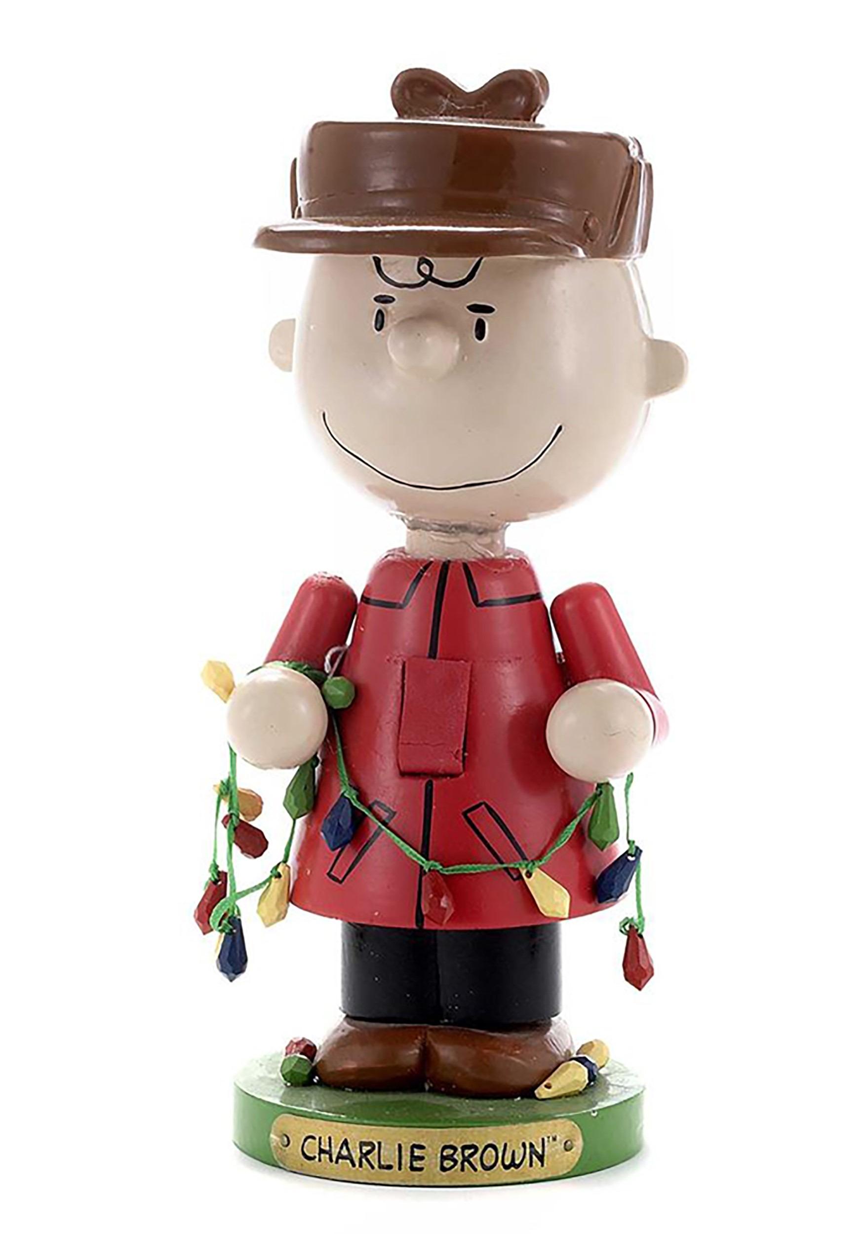 Charlie Brown Peanuts Nutcracker