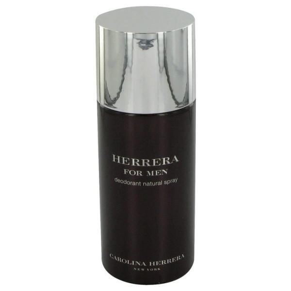 Herrera For Men - Carolina Herrera desodorante en espray 150 ml