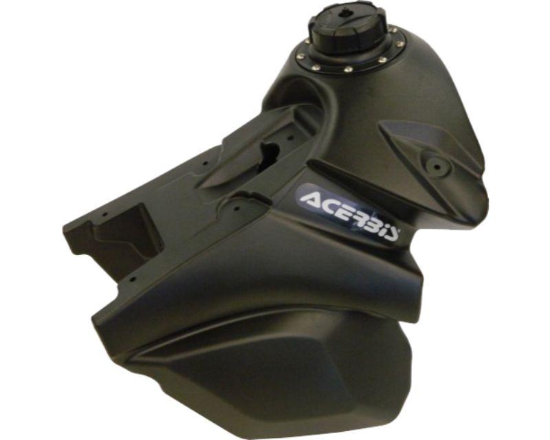 Acerbis 2250300001 Large Capacity Fuel Tank 3 Gallon Black KTM SXF250 11-12