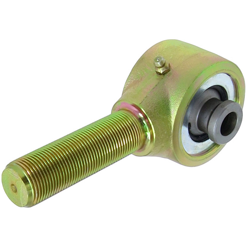 RockJock 4x4 CE-9113NL Narrow 2 1/2 Inch Forged Johnny Joint W/1 Inch LH Thread And 9/16 Inch x 2.625 Inch Ball