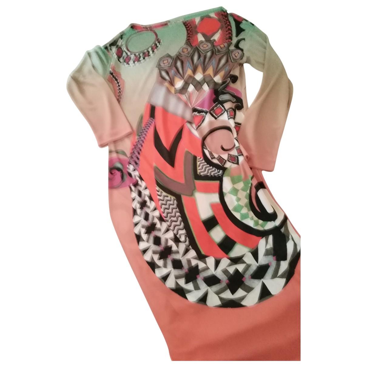 Etro \N Multicolour dress for Women 40 FR