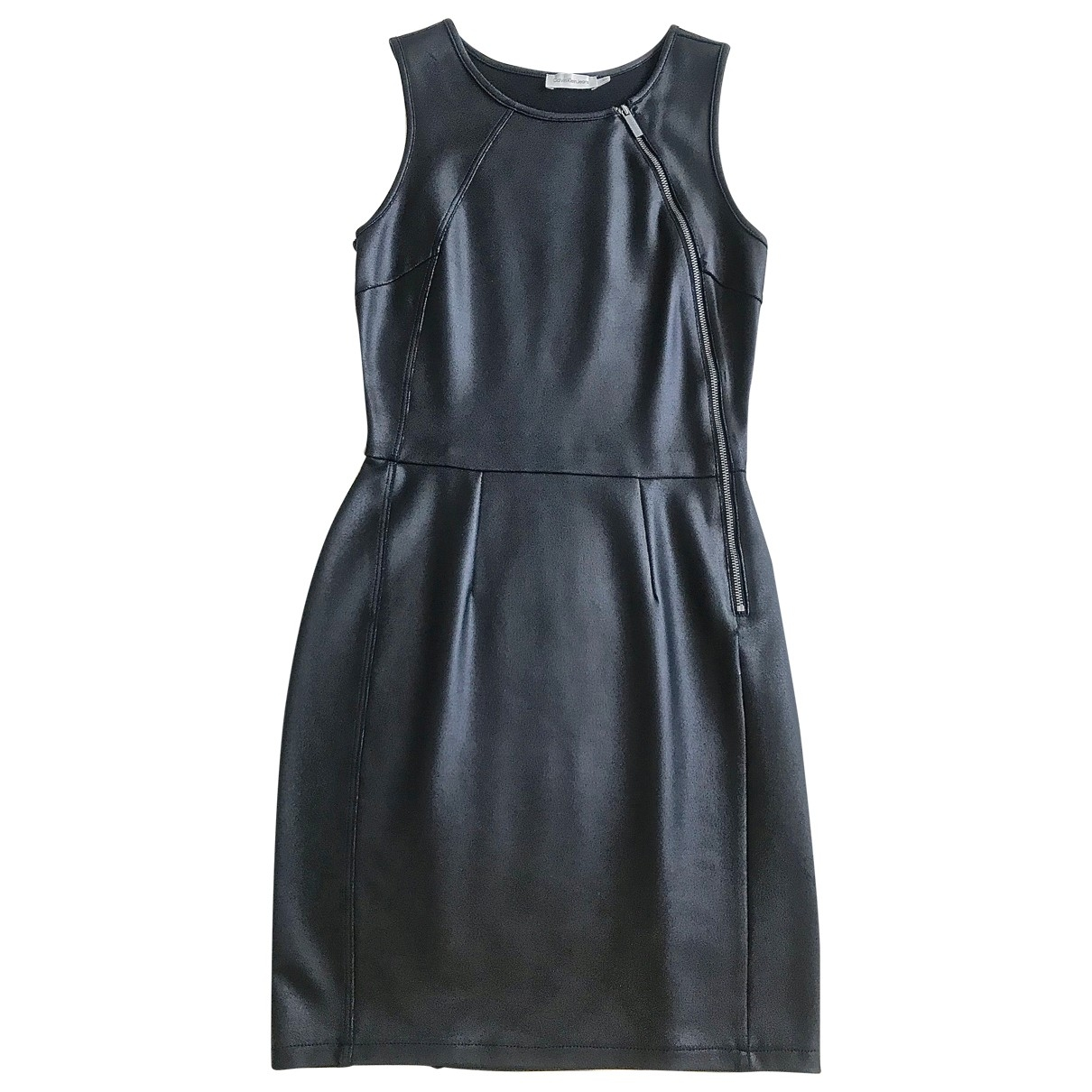 Calvin Klein \N Black dress for Women XS International