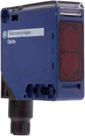 Telemecanique Sensors Photoelectric Sensor Through Beam (Emitter) 280 mm → 30 m Detection Range NPN/PNP