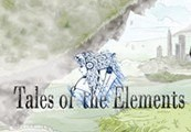 Tales of the Elements Steam CD Key