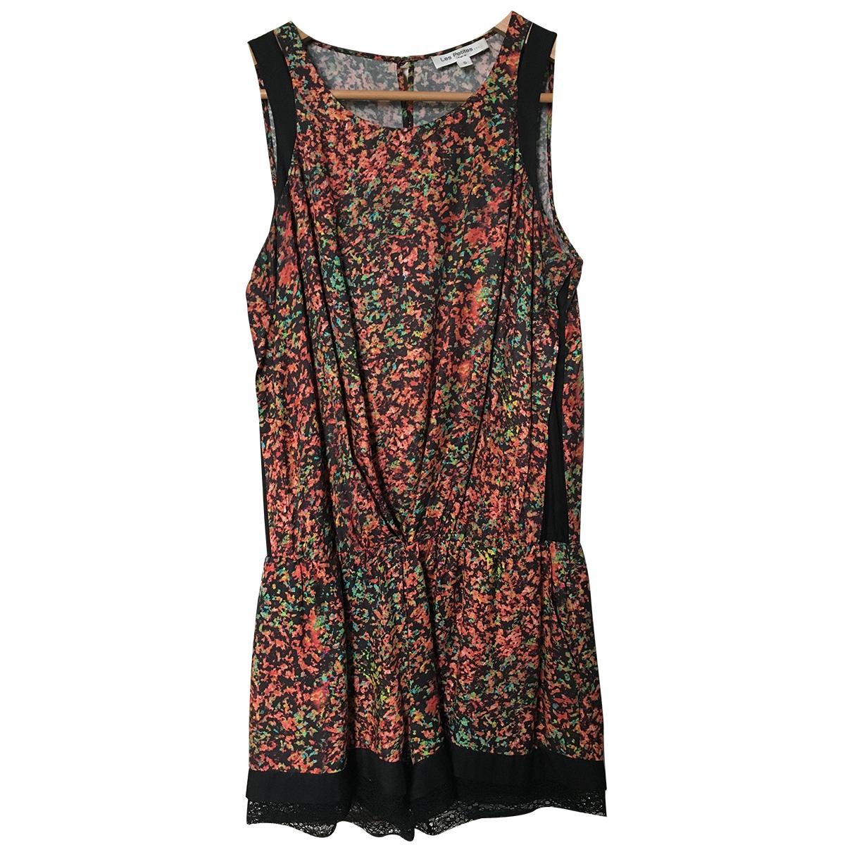 Les Petites \N Multicolour jumpsuit for Women 36 FR