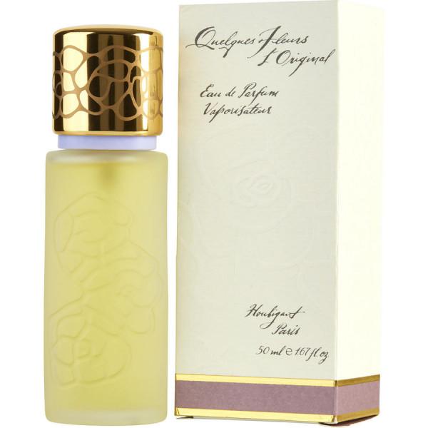 Quelques Fleurs LOriginal - Houbigant Eau de parfum 50 ML