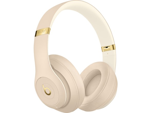 Beats Studio3 Noise Cancelling Wireless Headphones (s&d)