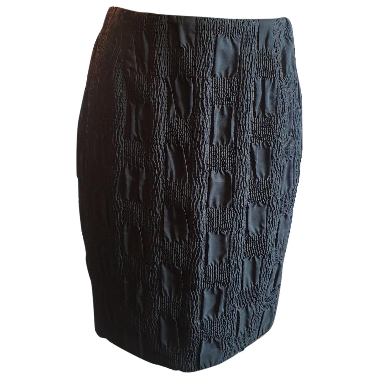 Marimekko - Jupe   pour femme - noir