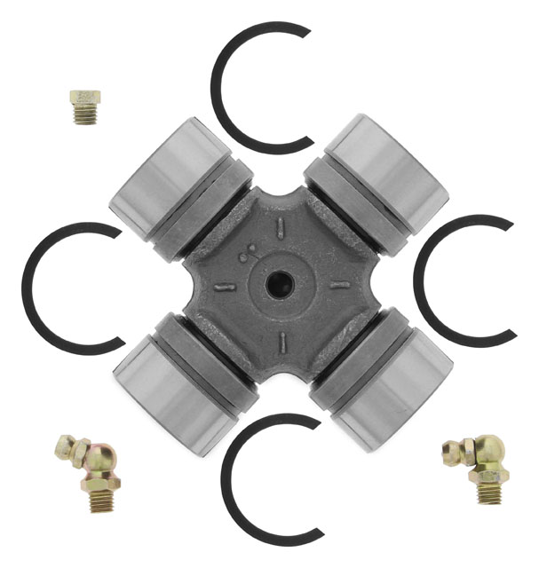 QuadBoss Universal Joints