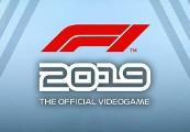 F1 2019 Anniversary Edition DLC Steam Altergift