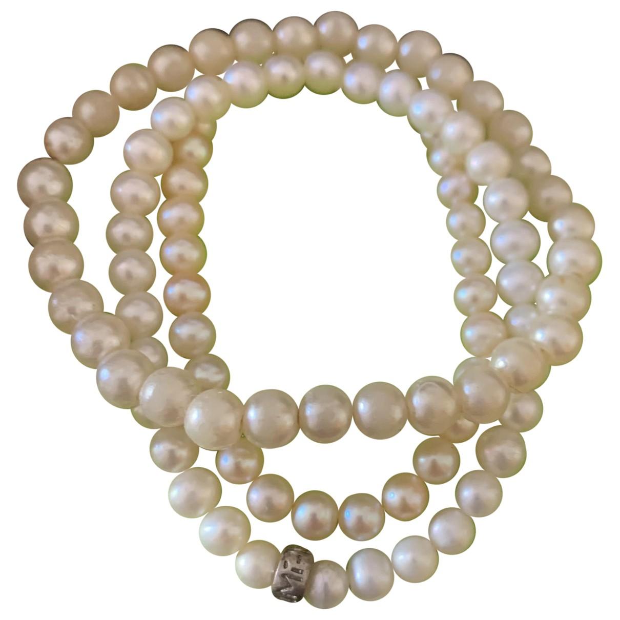 Autre Marque N Pearl bracelet for Women N