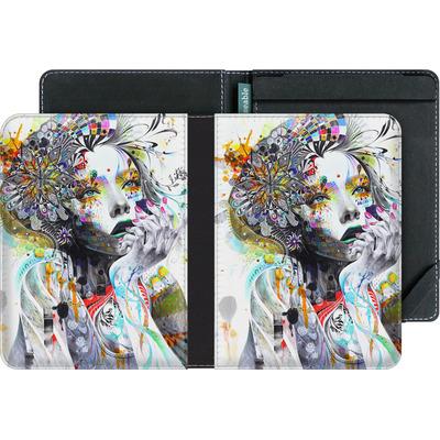 tolino vision eBook Reader Huelle - Circulation von Minjae Lee