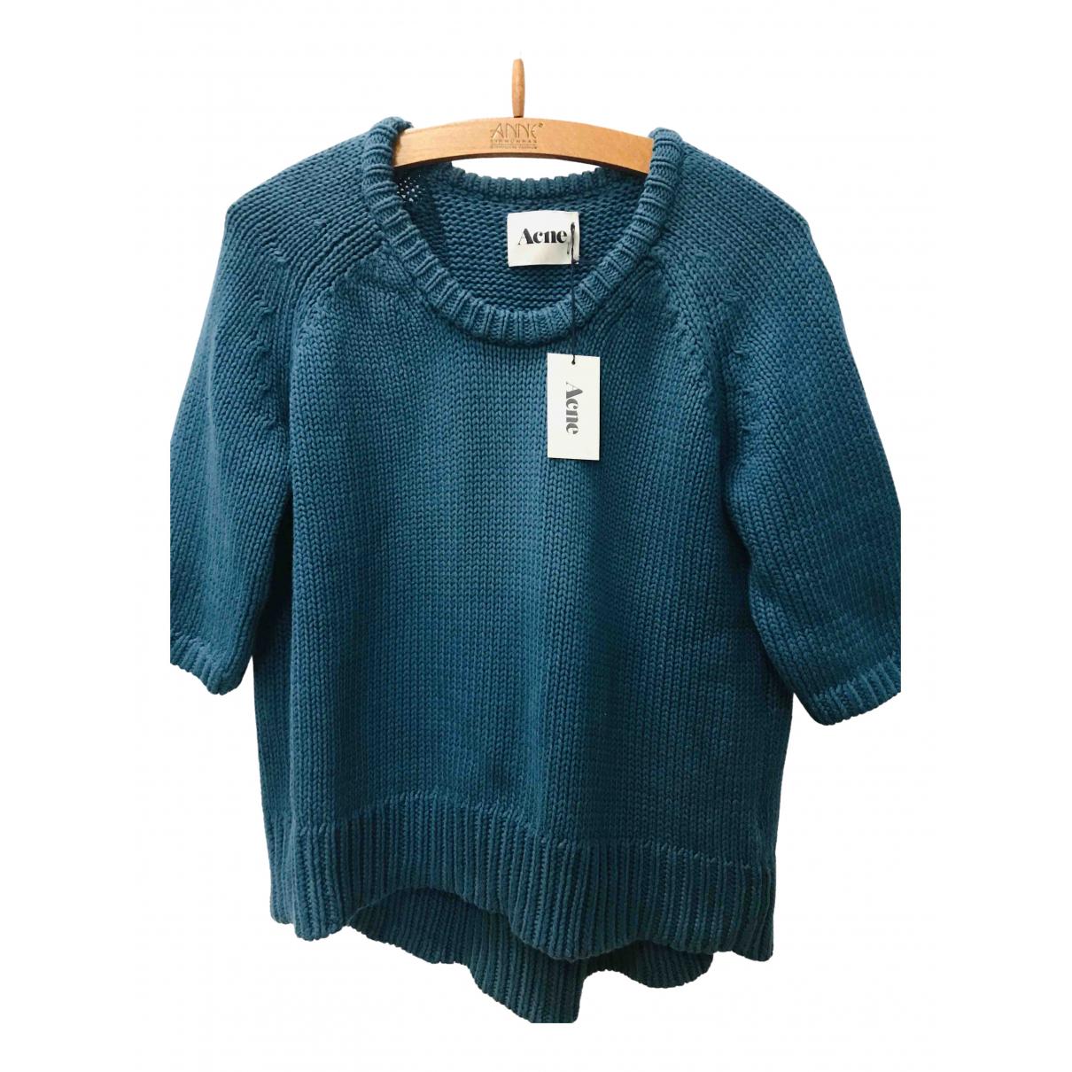 Acne Studios N Cotton Knitwear for Women M International