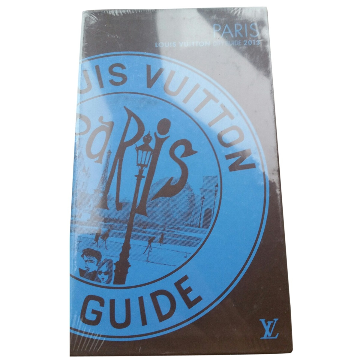 Viajes City Guide Louis Vuitton