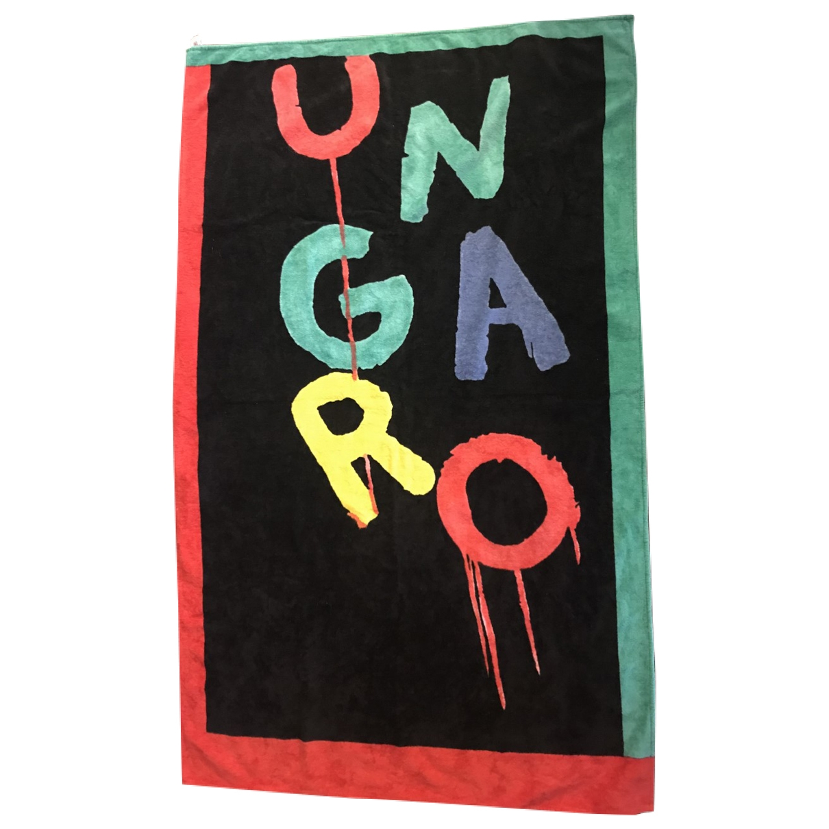 Textil de hogar Emanuel Ungaro