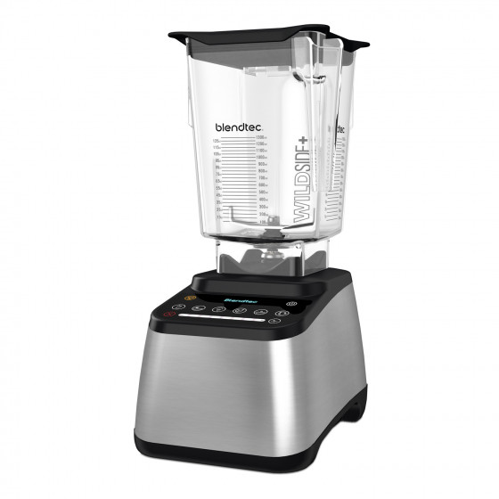 "Mixer Blendtec ""Designer 725 Stainless Steel"""