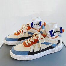 Zapatos deportivos para hombre Monocolor Lazada