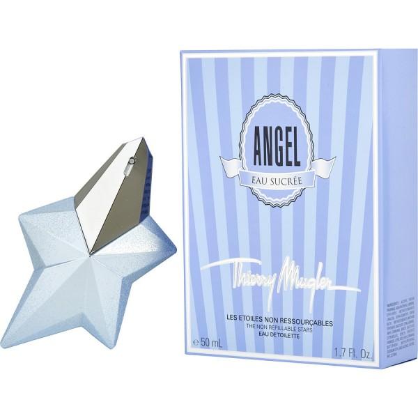 Angel Eau Sucree - Thierry Mugler Eau de toilette en espray 50 ML