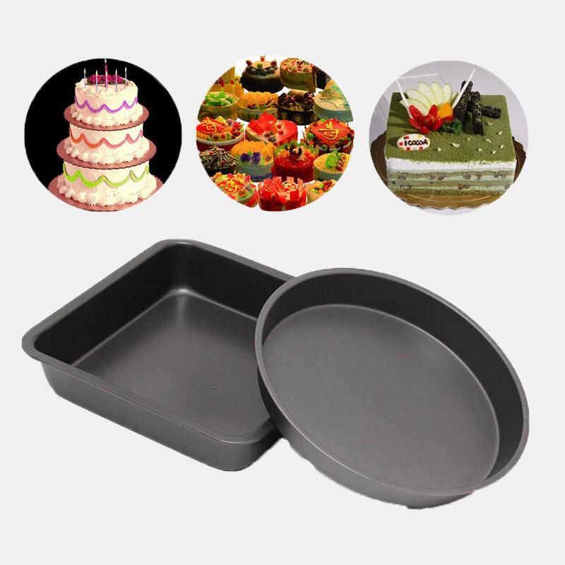 Non-Stick Bakeware Cake Baking Tin Tray Bakeware Pan