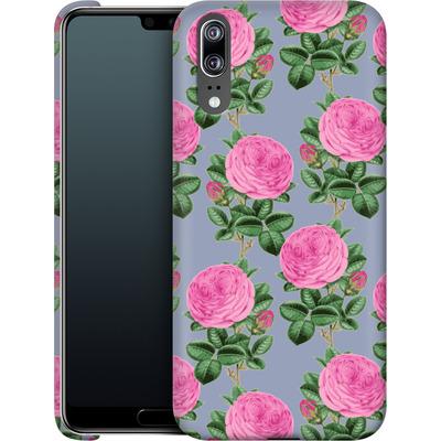 Huawei P20 Smartphone Huelle - Pinky-Po von Zala Farah