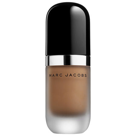 MARC JACOBS BEAUTY ReMarcAble Full Covarage Foundation Concentration, One Size , Beige