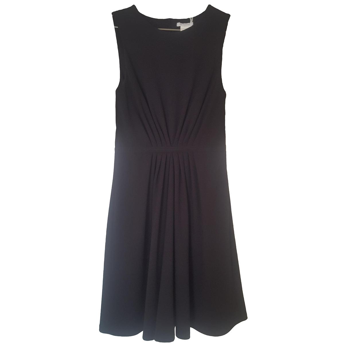 Gianfranco Ferré \N Black dress for Women 40 IT